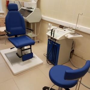 Рабочее место врача оториноларинголога Atmos S61 Servant